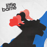 Little Barrie - Genuine / PIAS Recordings - Sleeve illustrations